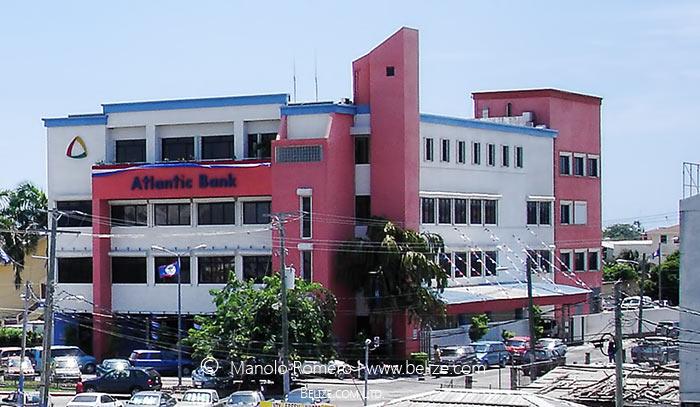 Belize Banks