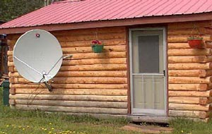 Satellite And DSL Internet Access In Belize